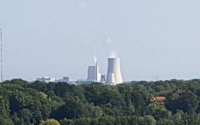 Hintergrundinformation: Kohlekraftwerk Rostock